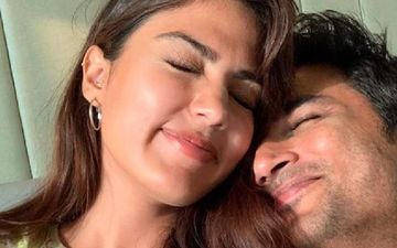 Sushant Singh Rajput: Rhea Chakraborty's Name Was Struck Off From The List Of 20 People Attending Funeral, Reveals Her Lawyer