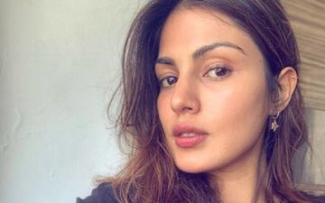 Rhea Chakraborty's Request To Postpone The Recording Of Her Statement Till Supreme Court's Next Hearing REJECTED By ED