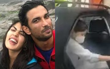 Sushant Singh Rajput Death: Rumoured GF Rhea Chakraborty At Police Station For Over 9 Hours; Actor's Manager Also Called In