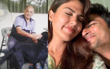 Sushant Singh Rajput's Father In His FIR Claims Rhea Chakraborty Overdosed Sushant With Medicines To Fake He Was Suffering From Dengue In 2019