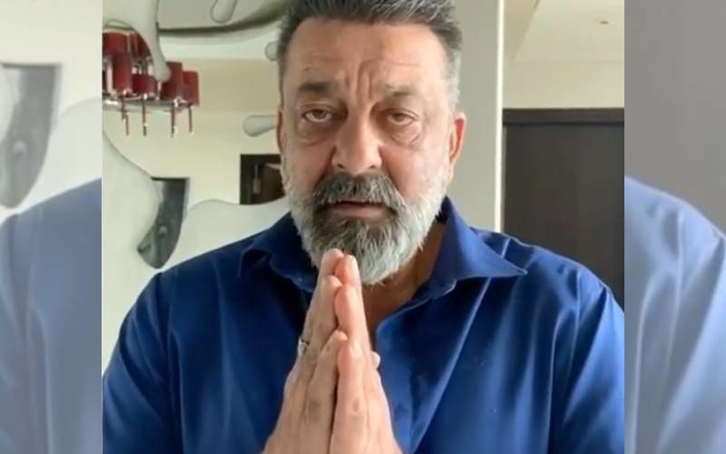 BREAKING: Sanjay Dutt Diagnosed With Aggressive Lung Cancer; Superstar Announced A Short Break For Medical Treatment