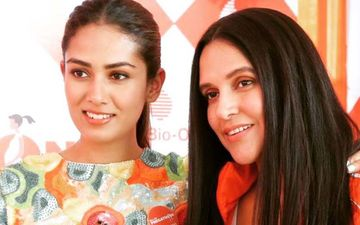 Get Cues From Mira Rajput And Neha Dhupia, To Get Back In Shape After Having A Baby