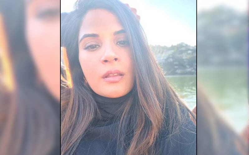 Richa Chadha Deletes Twitter App From Her Phone; Says, 'Takes Too Much, Is Toxic'