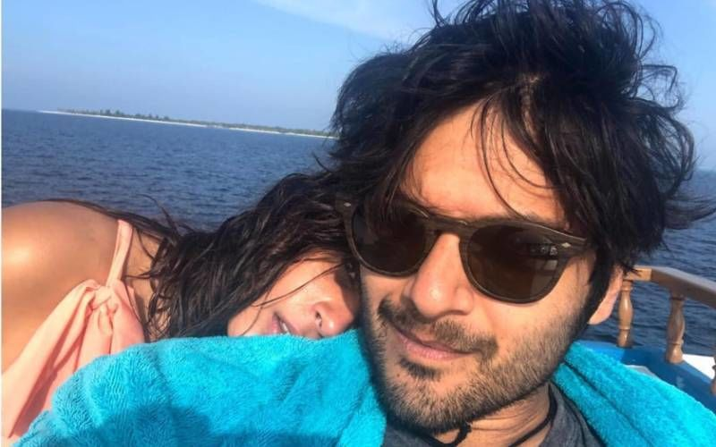 Richa Chadha Is One Excited Girlfriend As Ali Fazal Bags A Film With Gal Gadot, Calls Him A Rockstar