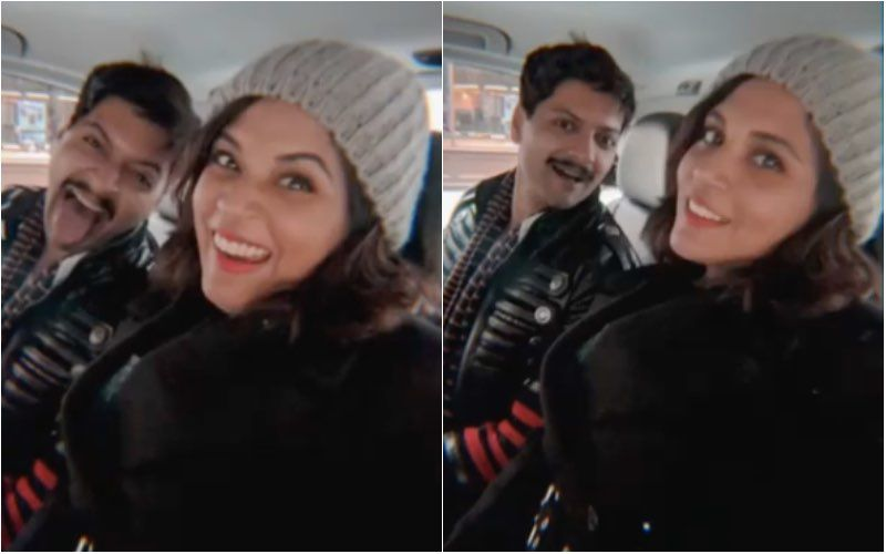 Richa Chadha Gives Relationship Advice As She Shares An Adorable Video With Ali Fazal After Postponing Her Wedding To 2021