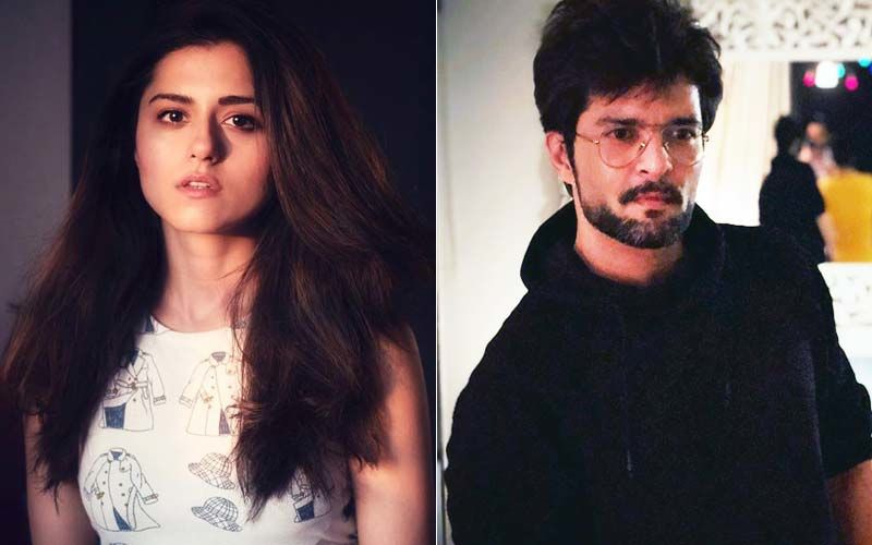 Ridhi Dogra And Raqesh Bapat To File For Divorce?