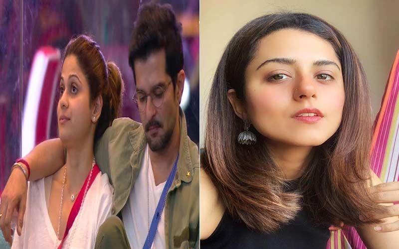 Bigg Boss OTT: Raqesh Bapat Opens Up On His Divorce With Ridhi Dogra; Tells Shamita Shetty 'I Was On The Verge Of Breaking'
