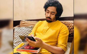Riddhi Sen Speaks Out Against Growing Domestic Violence During Coronavirus Lockdown