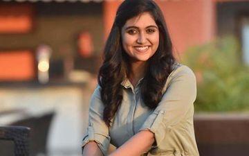 Rinku Rajguru Celebrates 4 Years To Her Debut Marathi Film Sairat With Nagraj Manjule