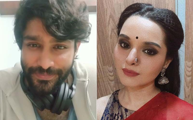Gud Boy: Marathi Adult Comedy Starring Rishi Saxena And Khushboo Tawde To Stream Soon On MX Player