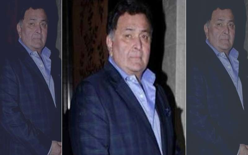 """When Will I Ever Get Home?,"" Asks An Emotional Rishi Kapoor After Spending 8 Months In New York"