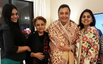 Director Shiboprosad Shares His Plans With Late Actor Rishi Kapoor, Says 'We Were Planning To Start Shooting After Lockdown'