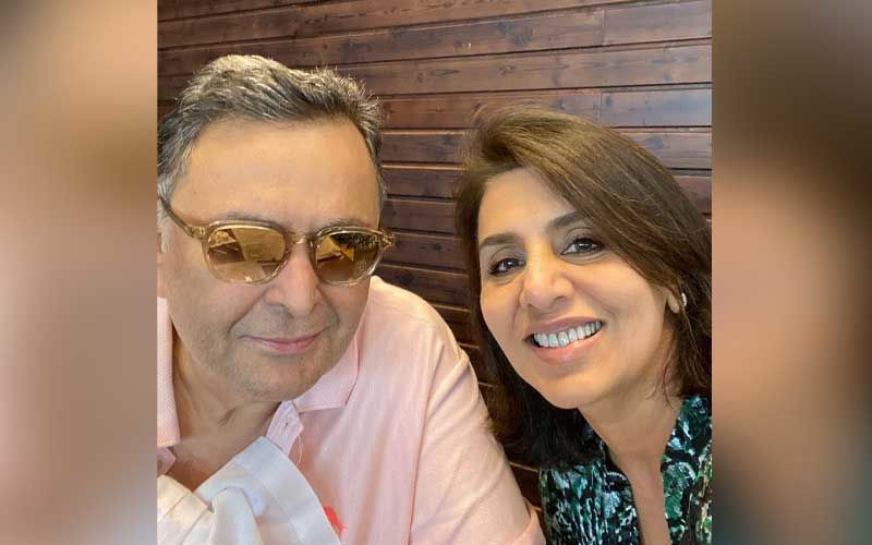 Indian Idol 12: Neetu Kapoor Shares Sweet Anecdote From Her Life With Rishi Kapoor; Recalls Being His Wing Woman And Helping Him Impress Girls