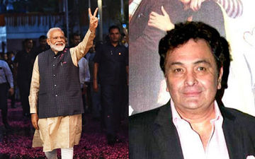 Narendra Modi's Replies To Rishi Kapoor Praising Howdy Modi Event In The USA, Jokes About Missing Meeting In The States