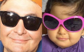Ranbir Kapoor's Sister Riddhima Shares Her 'Most Fave Pic' Of Late Rishi Kapoor And Daughter Samara Twinning In Sunglasses; It's Priceless