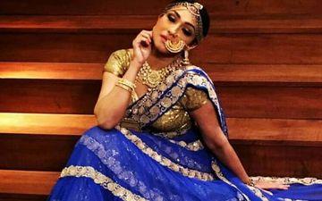 Rituparna Sengupta Shares A Throwback Picture From Her Khola Hawa Shoot