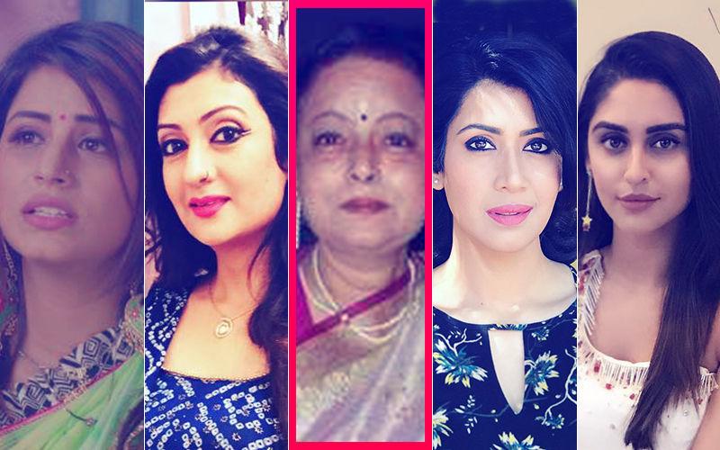 Rita Bhaduri's Death: Bhumika Gurung, Juhi Parmar, Ankita Bhargava & Krystle D'souza Remember The Late Actress