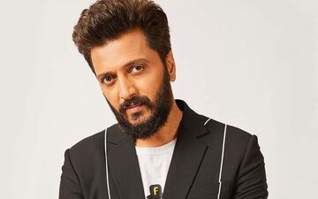 Riteish Deshmukh, Accused Of Being Biased Against Hindu Festivals, Responds With A Witty Tweet