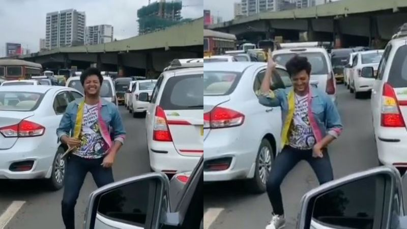 Housefull 4: Akshay Kumar Challenges Riteish Deshmukh To Do The Bala Challenge On A Busy Mumbai Road; The Actor Nails It And How