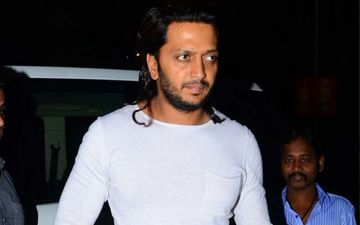 """Tragedy Waiting To Happen"": Riteish Deshmukh Raises Alarm About Bad Security Measures At Hyderabad Airport"