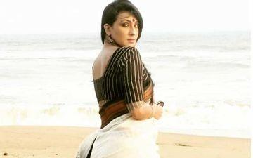 Rituparna Sengupta Grooves On Song Beheshtey To Mark World Dance Day; Shares Video On Instagram