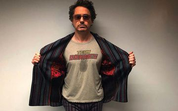 Avengers: Endgame - Iron Man Robert Downey Jr To Return To MCU?