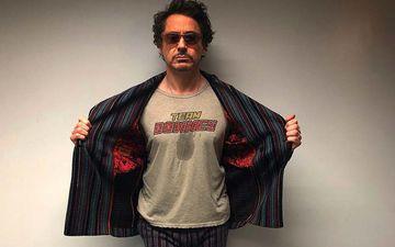 Avengers: Endgame - Iron Man Robert Downey Jr To Return To MCU?