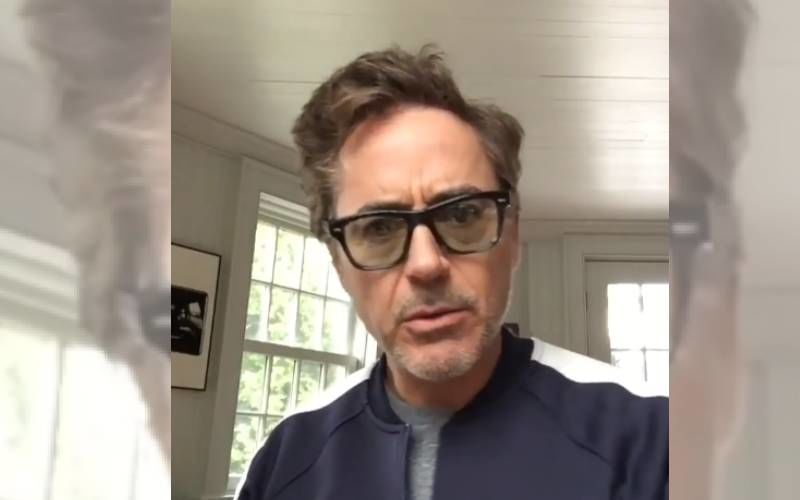 Robert Downey Jr UNFOLLOWS His Marvel Co-Stars Chris Evans And Tom Holland And Sends The Internet Into A Meltdown; MCU Fans Call It 'End Of An Era'