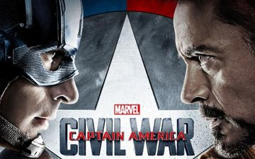 Captain America: Civil War May Be In The Oscars Race
