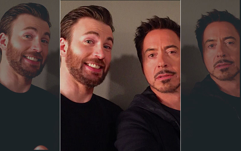 Iron Man Robert Downey Jr Comments On His And Captain America Chris Evans Exit From MCU, Says 'We Opted To'