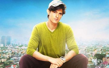 Rohan Mehra On Learning Dance For Crashh And Being Compared To Ranveer Singh From Gully Boy