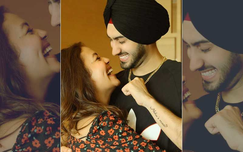 Rohanpreet Singh Describes What His Life Would Be Like Without Neha Kakkar; It's Sweet