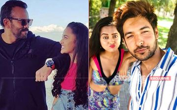 Tejasswi Prakash On Rohit Shetty Yelling At Her, Bigg Boss 14 And Stunts With Shivin Narang- EXCLUSIVE