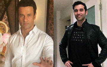 Kushal Punjabi SUICIDE: Rohit Roy Is Heartbroken, Says, 'We Fortify Bodies But Take Our Minds For Granted'