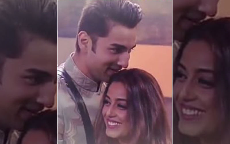 Rohit Suchanti Is Excited To Confess His Feelings To Srishty Rode; Are You Listening Girl?