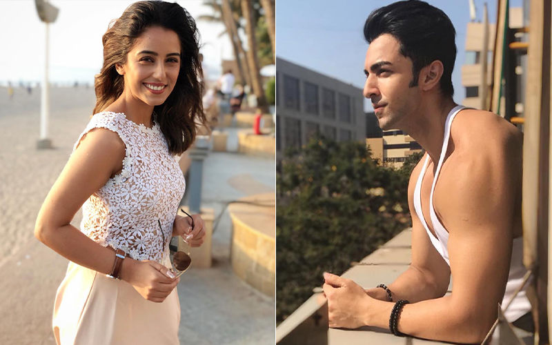 Srishty Rode And 'Close Friend' Rohit Suchanti Are On A Mini Vacation- Pics Inside!