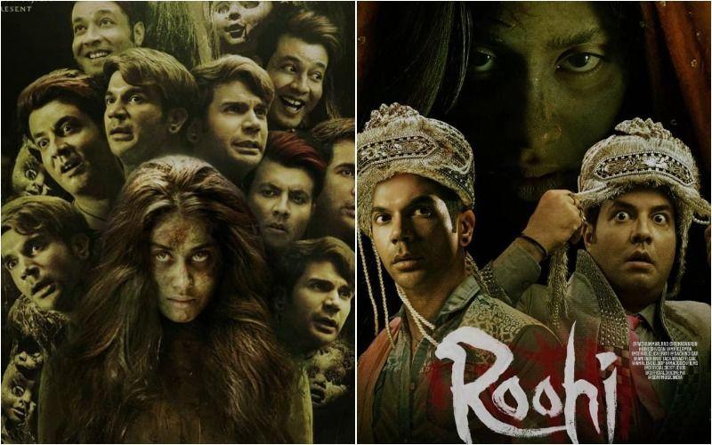 Roohi Box Office Collection Day 2: Rajkummar Rao And Janhvi Kapoor Starrer Witness 25 Percent Drop; Mints Rs 2. 25 Crore
