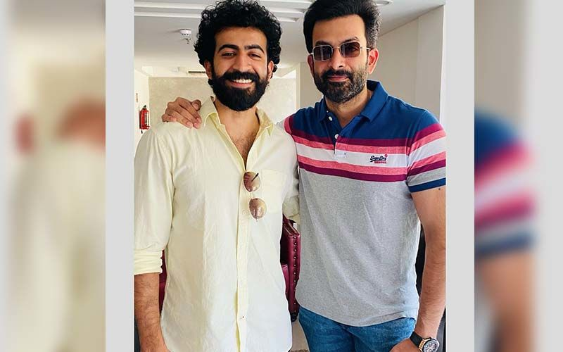 Kuruthi: Roshan Mathew Opens Up About Working With Prithviraj, 'The Amount Of Commitment, Dedication And Passion That He Comes With Everyday, Is Very Inspiring'-EXCLUSIVE