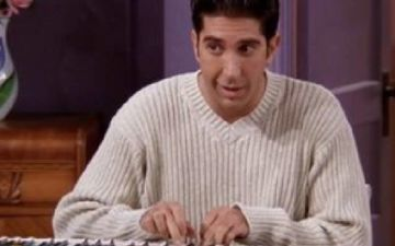 FRIENDS: David Schwimmer AKA Ross Geller Reveals When The Promised Reunion Of The Cast Is Likely To Take Place