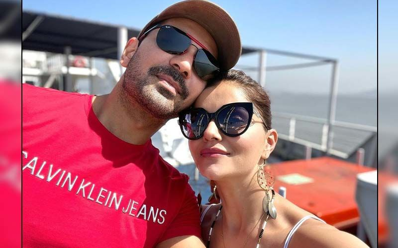 Rubina Dilaik Misses Hubby Abhinav Shukla; Shares Romantic Throwback Pictures With Khatron Ke Khiladi 11 Contestant And Says 'One Month Of Not Being In Your Arms'