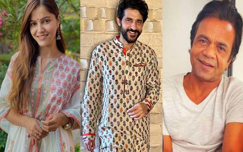 Rubina Dilaik Set To Make Her Bollywood Debut Opposite Hiten Tejwani And Rajpal Yadav; Details Inside