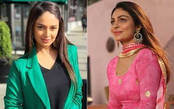 Rubina Bajwa Pens A Beautiful Post On Insta For Neeru Bajwa