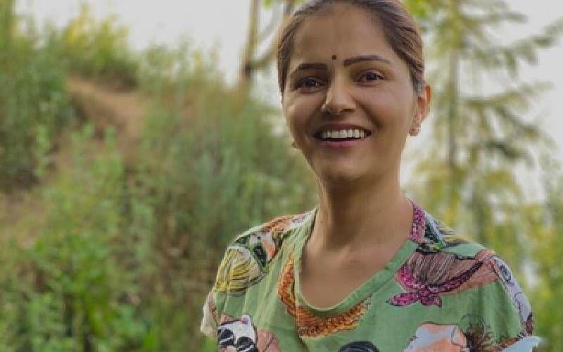 Shakti Astitva Ke Ehsaas Ki Actress Rubina Dilaik Responds To Her Pregnancy News: All These Are Just Rumours