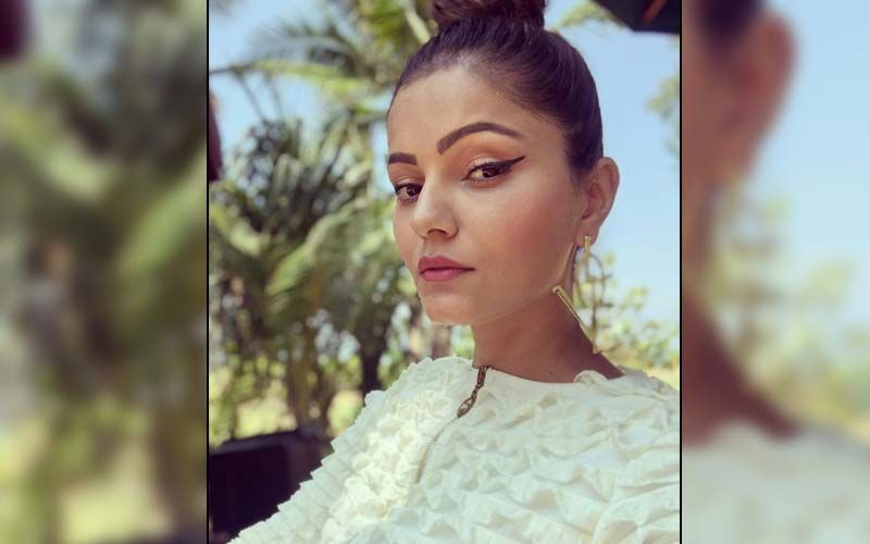 Rubina Dilaik Opens Up On Losing Confidence After Gaining 7 Kgs Due To COVID-19; Talks About 'Self-Love' And Reminds Everyone To 'Be Kind To Your Body'
