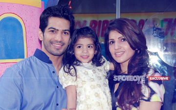 Amit Tandon Flies Off To The US With Daughter, Ruby Waits In Dubai For Final Hearing