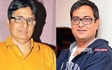 Vashu Bhagnani In Talks With Rumi Jaffery For A Film- EXCLUSIVE