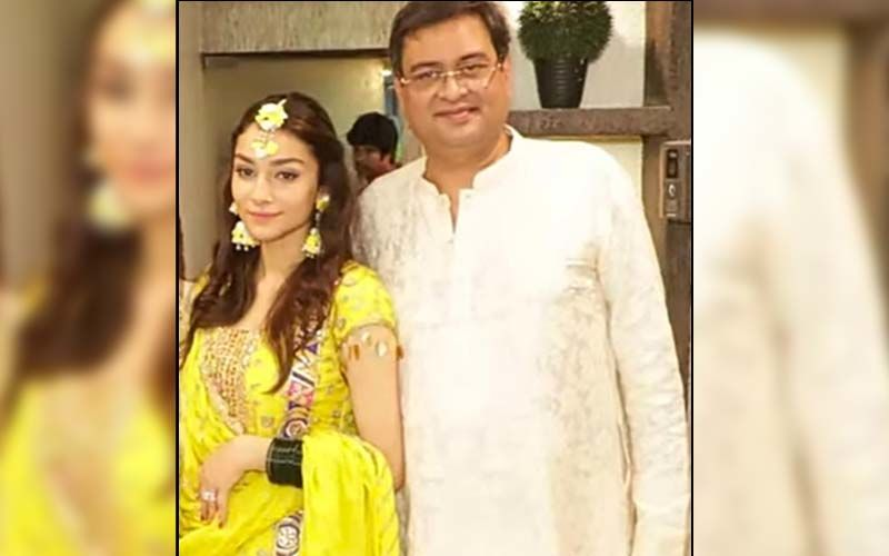 Rumy Jafry Tests Positive For COVID-19; Director Thanks God That It Didn't Happen During His Daughter's Wedding