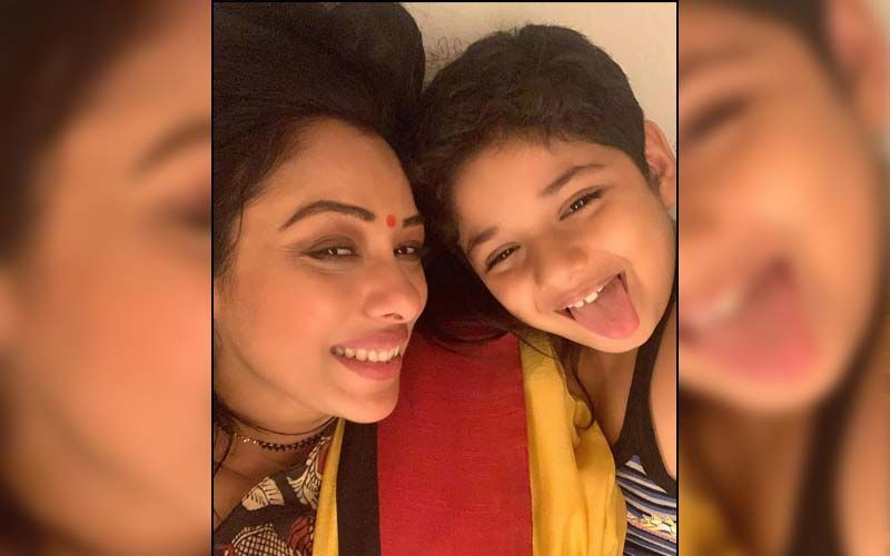 Anupamaa Actress Rupali Ganguly Opens Up About Pregnancy Complications; Reveals She Had Thyroid Issues And Calls Her Son A 'Miracle'
