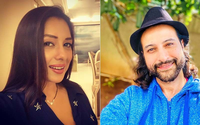 Anupamaa: Apurva Agnihotri To Play Rupali Ganguly's Love Interest On The Show? Find Out The Truth HERE