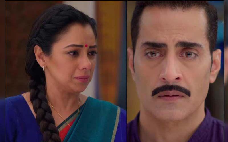 Anupamaa Spoiler Alert: Anupamaa And Vanraj Decide To Mend Their Differences; Former Refuses To Work With Anuj Kapadia